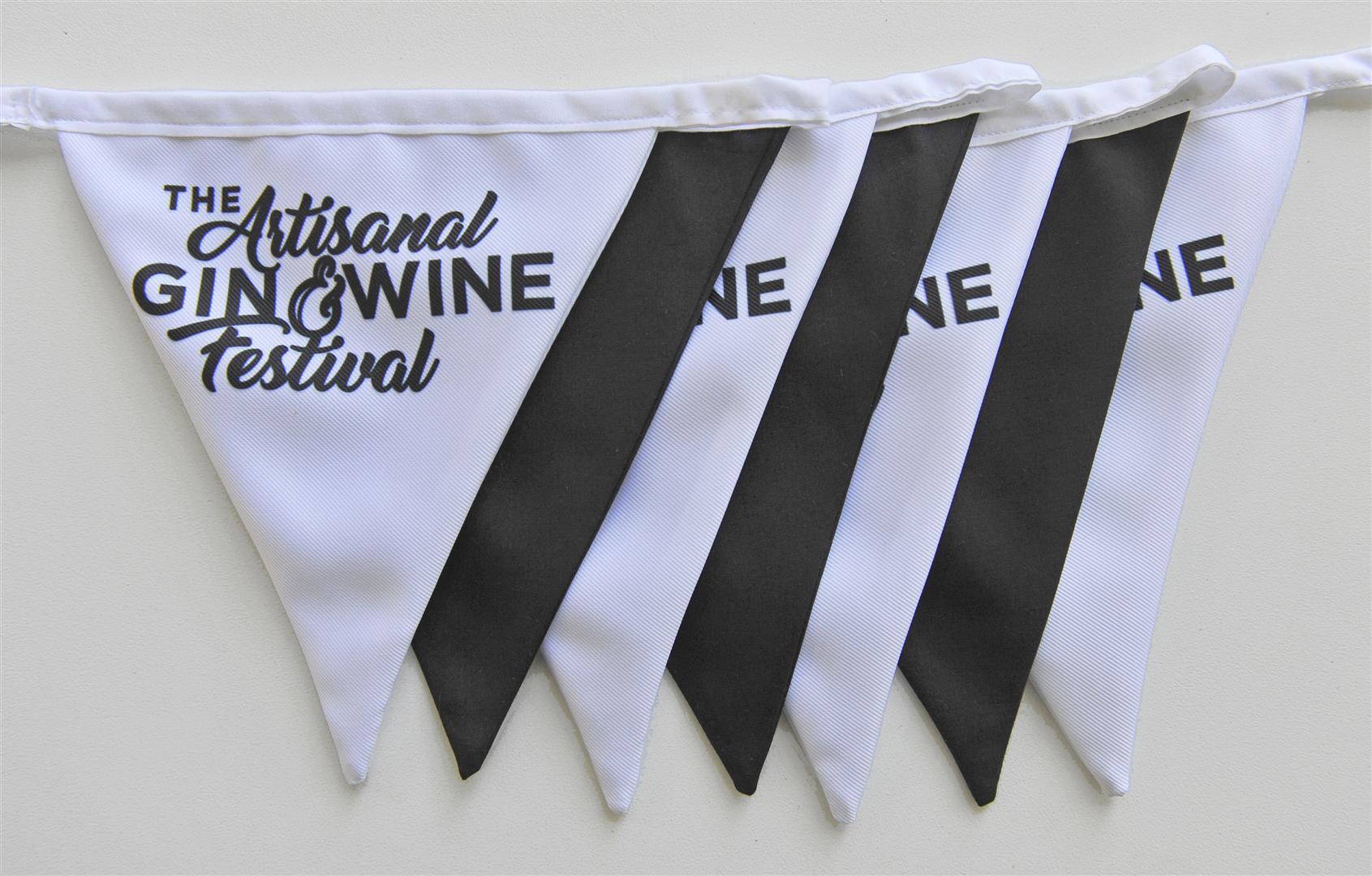 The Artisanal Gin & Wine Festival